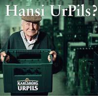 Hansi Urpils