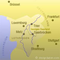 Lothringen