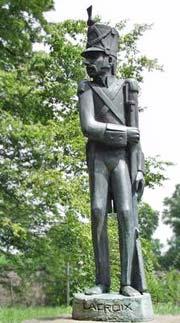 Soldat Lacroix