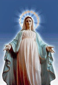 Madonna von Marpingen
