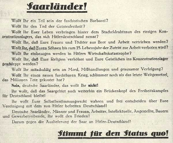 Anti-Hitler-Flyer